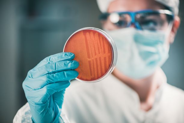 Five Facts You Should Know About MRSA