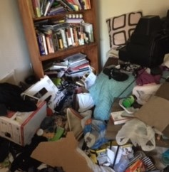 Professional Hoarding Services in the Triangle