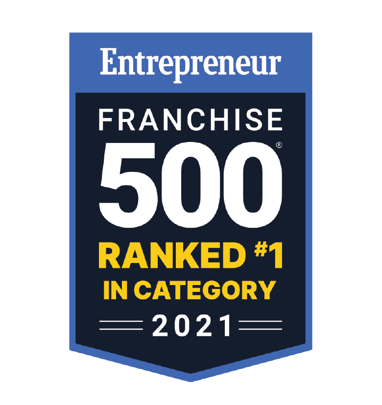 Raleigh-Durham Franchise,BIO-ONE, RANKED IN ENTREPRENEUR'S FRANCHISE 500®