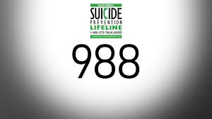 Suicide Three-Digit Hotline for Raleigh & Durham